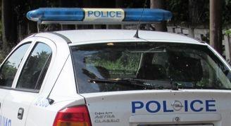 Шофьор е прострелян при гонка след отказ на проверка и удар на полицай