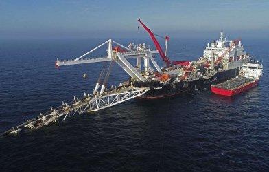 """САЩ дадоха срок за изход на фирми от """"Турски поток """" и """"Северен поток 2"""""""