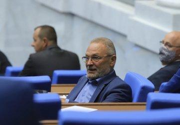 Още един депутат напусна групата на БСП в парламента