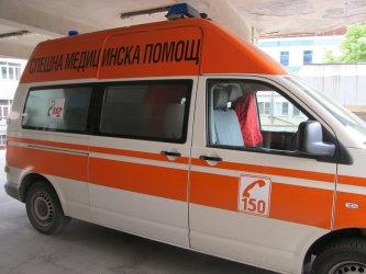Самолет ще транспортира двама от пострадалите при катастрофата край Елхово