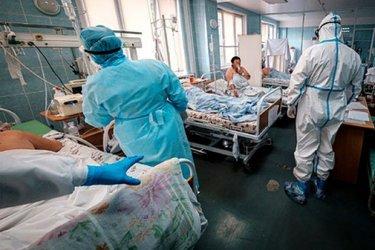 Болниците в Европа са под огромно напрежение