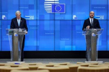 Лидерите от ЕС се споразумяха да продължат преговорите с Великобритания и подготовката за Брекзит без сделка