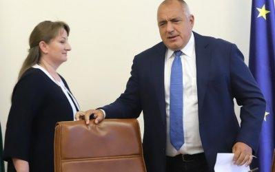 Борисов: Отделяме 500 млн. лв. за храна за бедните семейства