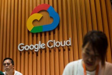 """България започва преговори за инвестиция на """"Гугъл"""""""
