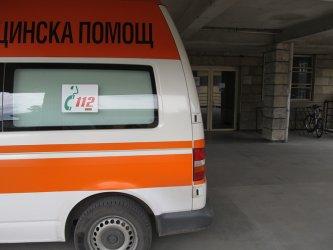 Две катастрофи с линейки са станали в София