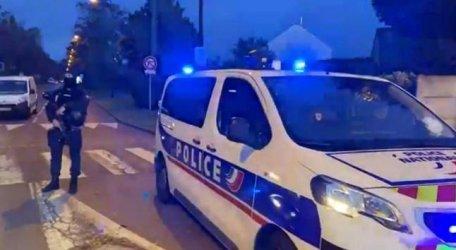 Терор в Париж: Нападател обезглави учител и бе застрелян от полицията
