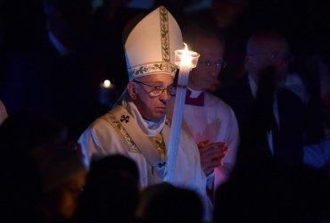 Папата призова хората да оттеглят парите си от неекологични компании