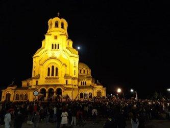 Петото Велико народно въстание получи солидна подкрепа от Европа