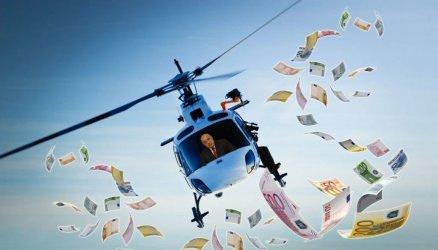 Бюджетната бомба на Борисов