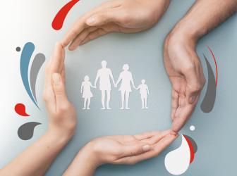 Уязвими деца от 78 семейства получиха подкрепа в кризата