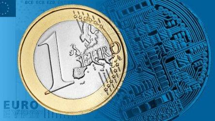 Защо ЕЦБ обръща поглед към дигиталното евро?