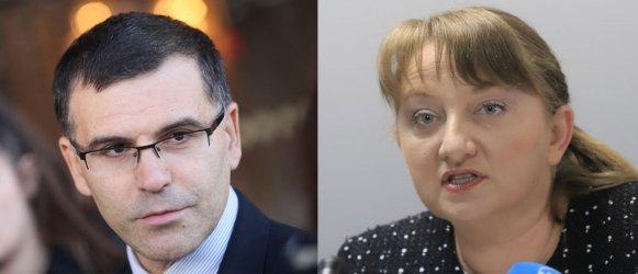 Сачева не вижда капан в Бюджет 2021, Дянков съзря проект ала Станишев