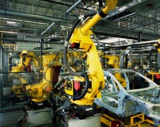 Бум на заводската активност в еврозоната през октомври