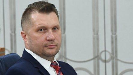 Полски учени срещу новия министър на образованието – религиозен фундаменталист