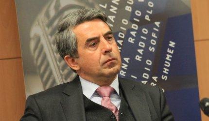 Плевнелиев: Прокуратурата действа селективно