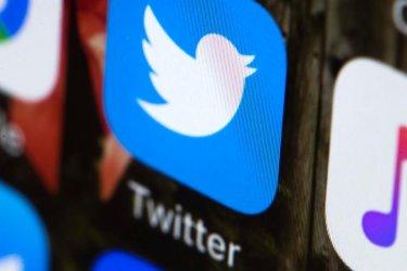 Срив във функционирането на Туитър