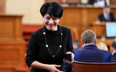 Шефката на конституционната комисия не знае кога ще се гласува решението за ВНС