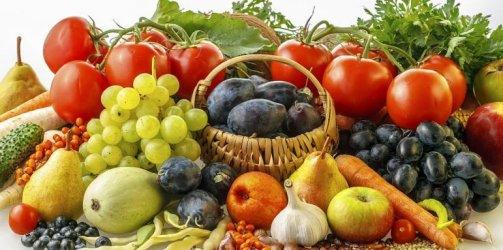 България не може да задоволи нуждите си от плодове и зеленчуци