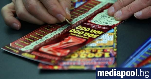Прокуратурата в Молдова е започнала разследване на националната си лотария,