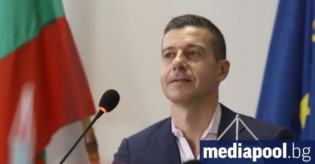 Генералният директор на Българското национално радио (БНР) Андон Балтаков е