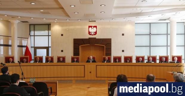 Полският Конституционен съд разглежда днес правото на аборт в страната,