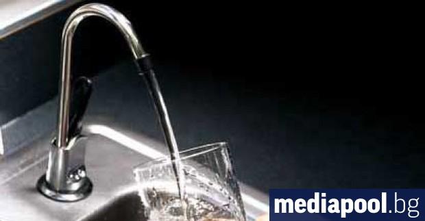 Една област – една цена на водата, вместо както е