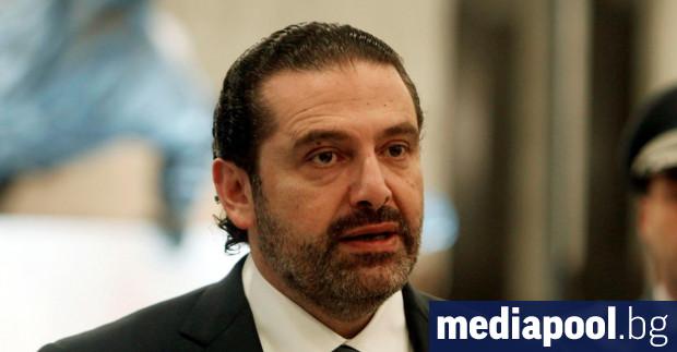Президентът на Ливан Мишел Аун назначи днес мюсюлманския сунитски политик