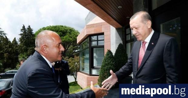 Премиерът Борисов отказа да подкрепи недвусмислено Европейския съюз и в