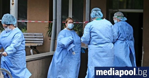 Българският лекарски съюз (БЛС) започва кампания за координиране набирането на