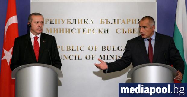 Премиерът Бойко Борисов коментира във