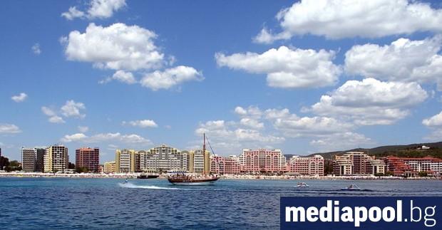 Бизнесът иска държавата да рекламира курорта Слънчев бряг като място