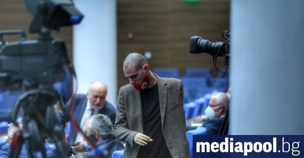 Депутатът Михаил Христов напусна парламентарната група на БСП и става
