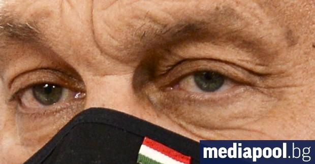 Унгария на Виктор Орбан, която през пролетта въведе строго извънредно