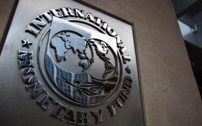 МВФ очаква икономически спад от 4% в България за тази година
