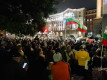 Fifth 'grand national uprising' demonstration marks 100-th day of anti-government protests in Bulgaria