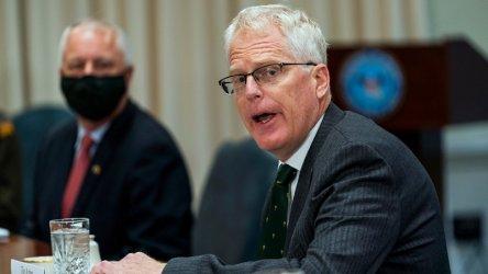 САЩ ще съкратят военните си контингенти в Афганистан и Ирак до 2500 души