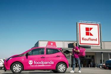 """Ръст на онлайн поръчките с над 200% отчита """"Кауфланд"""""""