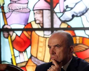 Борисов праща външнополитическия секретар на Радев за посланик в Париж