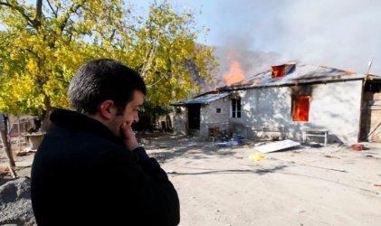 Турция иска още страни да поддържат примирието в Нагорни Карабах
