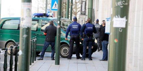 Двама задържани в Белгия за подготовка на атентат