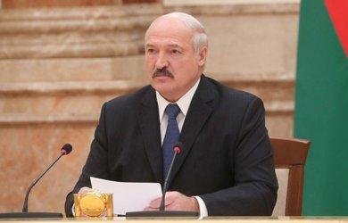 ЕС налага санкции на Александър Лукашенко