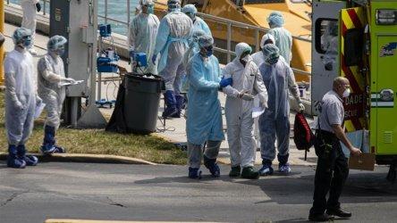 Ню Джърси и други щати затягат мерките срещу разпространението на коронавируса