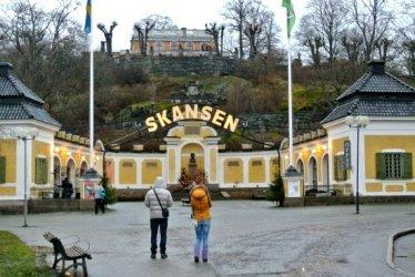 Шведски музей и базар на открито ще бъдат затворени за Коледа заради коронавируса