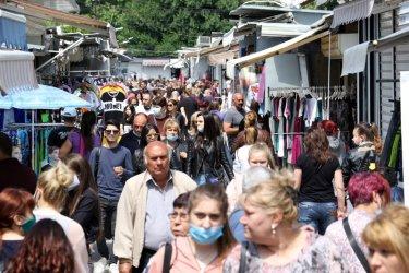 """""""Гълъп"""": 76% от българите се страхуват, че не могат да разчитат на здравната система"""