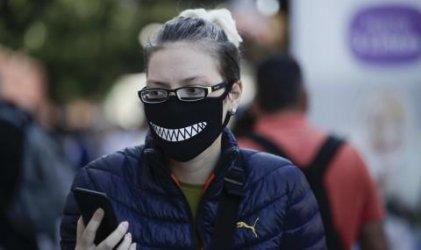 Правораздавателен хаос: 90% от глобите за неносене на маски падат в съда