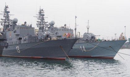 Кабинетът ще плати по-голяма първоначална вноска за новите военни кораби