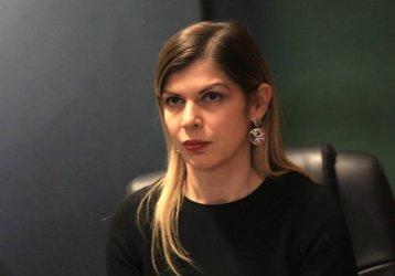 Говорителката на районната прокуратура в София стана неин шеф