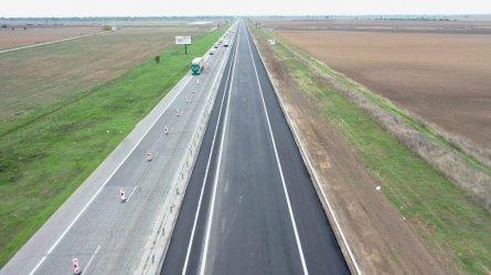 """Френски дренаж ще спасява магистрала """"Тракия"""" от """"вълни"""""""
