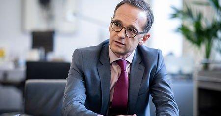 Хайко Маас очаква решение за бюджета на ЕС до декемврийската среща на върха