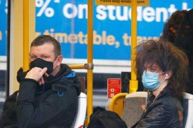 Как се движи втората вълна на пандемията в Европа